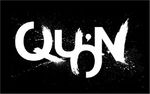 QU'ON LOGO BLACK